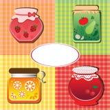 bevara stock illustrationer