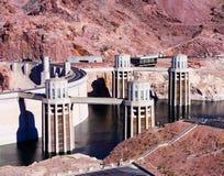 Dammsugarefördämning Royaltyfria Bilder