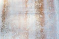 Bevattna skada orsaka formtillväxt på innerväggarna av en egenskap, royaltyfria bilder