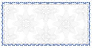 Beveilig documentachtergrond vector illustratie