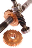 Bevel gear Royalty Free Stock Photo