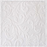 Bevelled lace background Royalty Free Stock Image