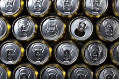 Beverage Can Royalty Free Stock Photo