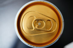 Beverage can Royalty Free Stock Photography