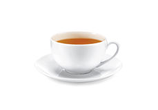 Beverage, cup of tea Stock Image