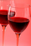 Beverage red wine Royalty Free Stock Image
