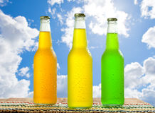 Beverages Royalty Free Stock Image