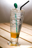 Beverages Stock Photography