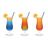 Beverages Stock Images