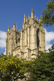 Beverley Abbey Stock Image