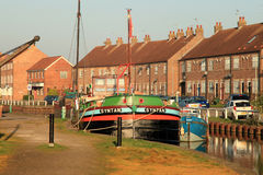 Beverley Beck, Yorkshire Royalty Free Stock Photo