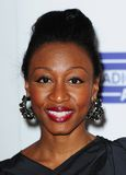 Beverley Knight Stock Images