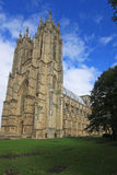 Beverley Minster Royalty Free Stock Images