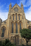 Beverley Minster Royalty Free Stock Photos