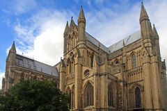 Beverley Minster Royalty Free Stock Photo