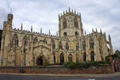 Beverley Minster Royalty Free Stock Photography