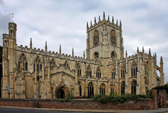Beverley Minster Stock Photography