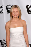 Beverley Mitchell Stock Photo