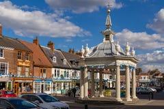 Beverley, Wschodnia jazda Yorkshire, UK Zdjęcie Royalty Free