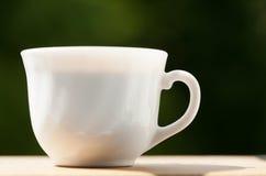 beverly Closeup av den varma drinken för kopp kaffe arkivbild