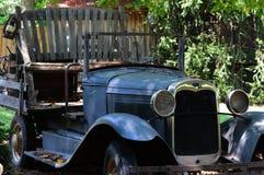 Beverly Hillbillies Truck Arkivbilder