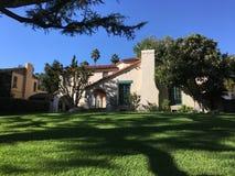 Beverly Hills 90210 fotografia stock libera da diritti