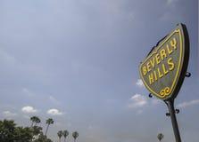 Beverly Hills, CA, U.S.A. 2 giugno 2015 fotografie stock libere da diritti