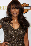 Beverly Johnson photo libre de droits