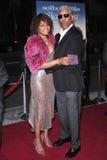 Beverly Todd,Morgan Freeman Stock Images