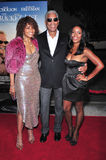 Beverly Todd,Morgan Freeman,Serena Reeder Stock Image