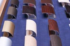 Bevestigingsmiddelen een verscheidenheid van metaal Royalty-vrije Stock Afbeeldingen