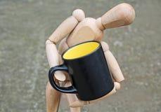 Beviamo! Immagini Stock