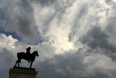 beviljar svarta dollar femtio för sedeln isolerad bildstående s ulysses oss white Grant Memorial i Washington DC royaltyfria foton
