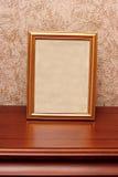 Bevindend frame Stock Afbeelding