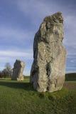 Bevindende Stenen Royalty-vrije Stock Afbeeldingen