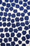 Bevlekt tapijt als achtergrond stock foto