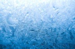 Bevroren achtergrond stock foto's