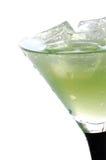Bevroren drank Royalty-vrije Stock Fotografie