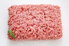Bevroren vlees Royalty-vrije Stock Fotografie