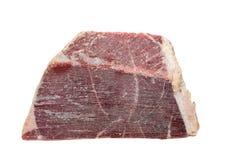 Bevroren vlees Royalty-vrije Stock Afbeeldingen