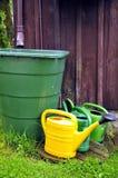Bewässerung Lizenzfreie Stockbilder