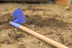 Bewässerung des Gartens tool Stockbild