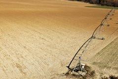 Bewässerungs-Ausrüstung Lizenzfreie Stockbilder