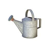 Bewässerungs-Dose Stockfotografie