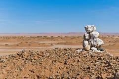 Bewässerungssystem nahe Fezna, Marokko Lizenzfreies Stockbild