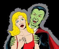 Beware the Vampire Stock Photography