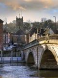 Bewdley, Англия Стоковые Изображения