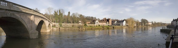 Bewdley Royalty Free Stock Photos