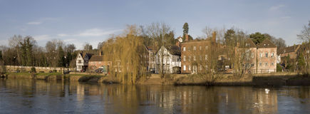Bewdley Royalty Free Stock Photo
