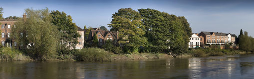Bewdley Royalty Free Stock Images